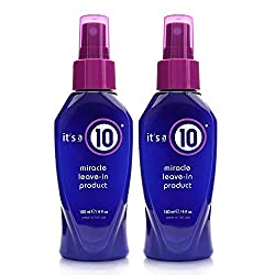 It's a 10 Haircare Miracle