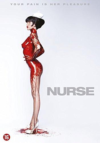 La enfermera / Nurse ( Nurse 3D ) ( Nurse 3-D