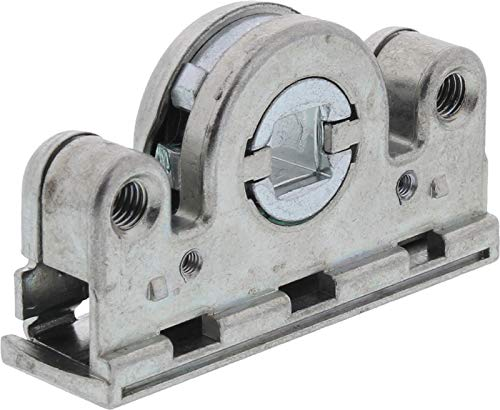 Getriebeschnecke WINKHAUS Reparatur Getriebeschloss Schneckengehäuse