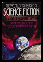 THE WORLD TREASURY OF SCIENCE FICTION: New Prehistory; Valley of Echoes; Green Hills of Earth; Captain Nemo's Last Adventu...