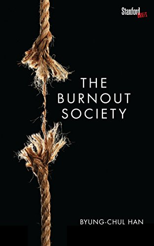 The Burnout Society (English Edition)