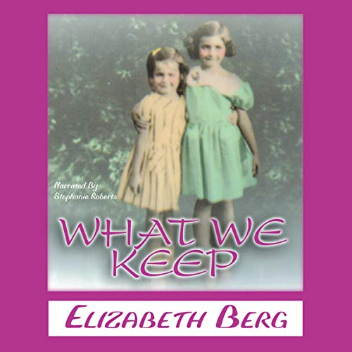 What We Keep audiobook cover art