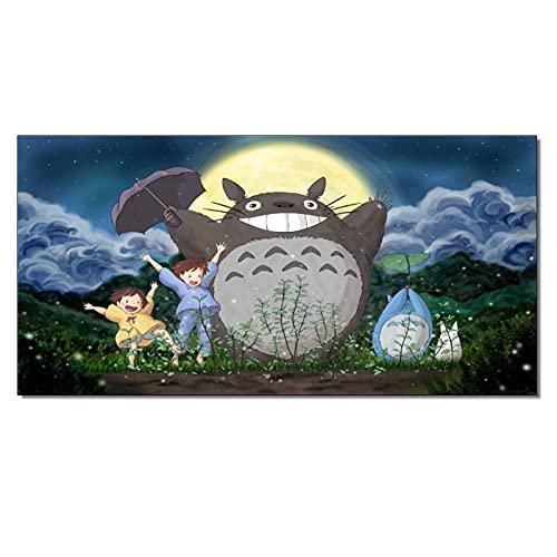 Totoro Doll Pillow
