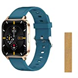 LAB 2021 Nueva Pulsera De Reloj Digital Bluetooth Q18 Smart Watch...