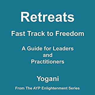 Retreats - Fast Track to Freedom cover art