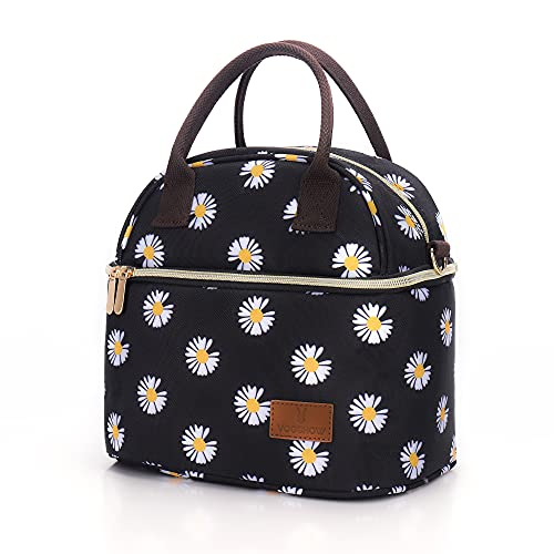 Lunch Bag for Women, 9L Insulated Lunch Bag for Men Work with Dual...