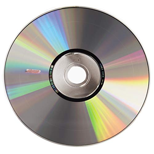 World of Data - Limpiador de lente de CD y DVD para reproductores y videoconsolas
