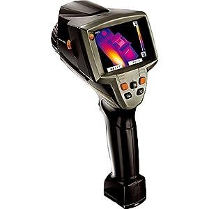 testo testo 882 Termocamera 33 Hz da -20 fino a +350 °C matrice bolometrica