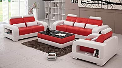 Astounding Amazon In Over 3 000 Sofa Sets Living Room Furniture Creativecarmelina Interior Chair Design Creativecarmelinacom
