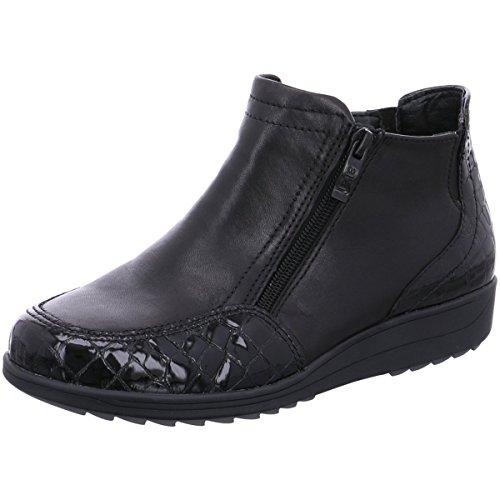 ARA dames laarzen 46307-67 zwart 256818
