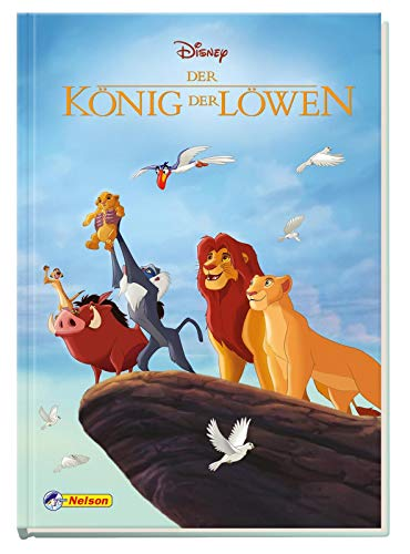 Disney: Der König der Löwen: Die Geschichte zum Film