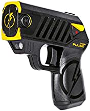 product image for Taser Pulse with 2 Cartridges, LED Laser with/2 Cartridges, and Target,Black