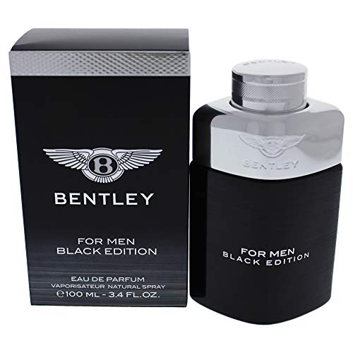 Bentley Bentley For Men Black Edition Eau De Parfum 100Ml Spray