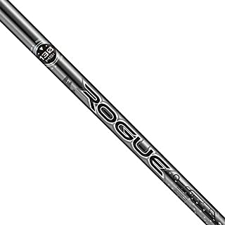 Aldila Rogue Silver 130 MSI 60 TX-Flex Shaft + Taylormade Fairway Tip + Grip