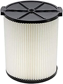 ridgid shop vac filter vf5000
