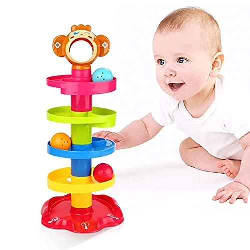 YGJT Juguete de Niño 1 año Niña Niño Juguete de Construc