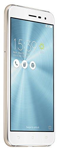 ASUS ZenFone 3 ZE520KL-1B031WW Dual SIM 4G 32GB, White Smartphone