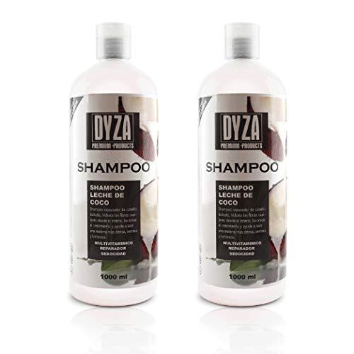Shampoos Sin Sulfatos Ni Sal marca DIZA