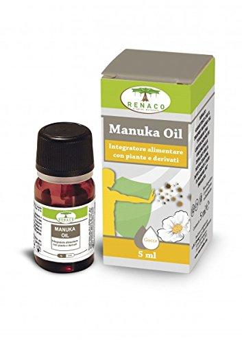 Olio Essenziale di Manuka 5 ml