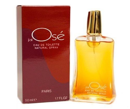 J'Ai Ose By Parfums Jai Ose Paris For Women. Eau De Toilette Spray 1.7 Oz. by Guy Laroche