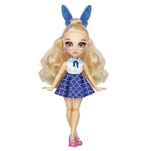 Failfix - Bambola che Cambia Look, Personaggio Preppi Posh per Bambini a Partire da 4 Anni, 700016076