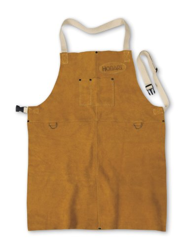 Hobart 770548 Leather Welding Apron by...