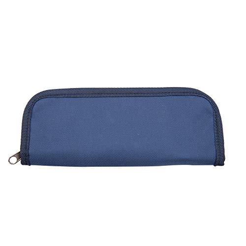 Diabetic Bag - Diabetic Case Tragbare Insulin-Kühltasche Diabetic Patient Organizer Travel Insulated Case (Farbe : Navy Blue)
