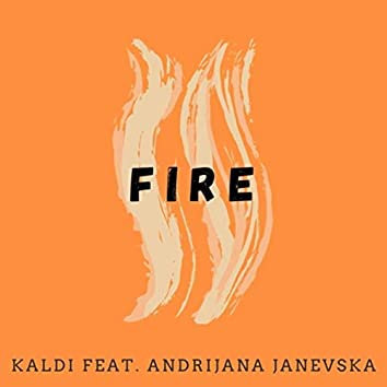 Fire (feat. Andrijana Janevska)
