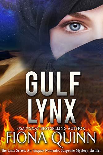 Gulf Lynx by Fiona Quinn ebook deal