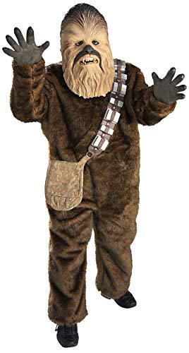 Rubies Disney Officiel Star Wars Chewbacca Deluxe Enfant Petit S