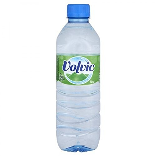Volvic Naturell 24er Pack 24 x 500 ml