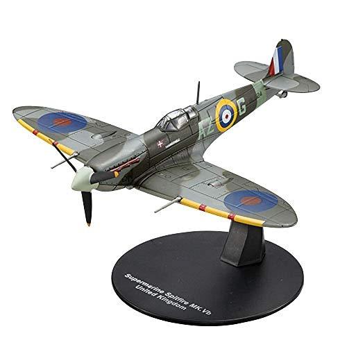 OPO 10 - Supermarine Spitfire MK-5b Kampfflugzeug 1/72 (G9)
