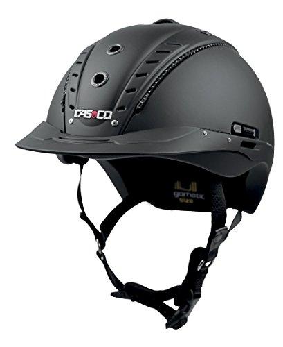 casco 912354001 Casque Mixte Mistrall Taille Unique (Noir)