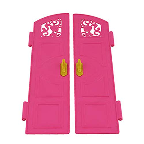 Barbie Malibu Dreamhouse - Replacement Doors