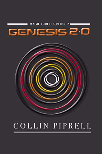 Genesis 2.0 by [Collin Piprell]