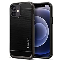 Slim, form-fitted and lightweight Tactile buttons for solid feedback and an easy press Shock-absorbing TPU case + polycarbonate bumper Upgraded frame is reinforced at cutouts for sturdier durability and a snug fit Compatible with Apple iPhone 12 (202...