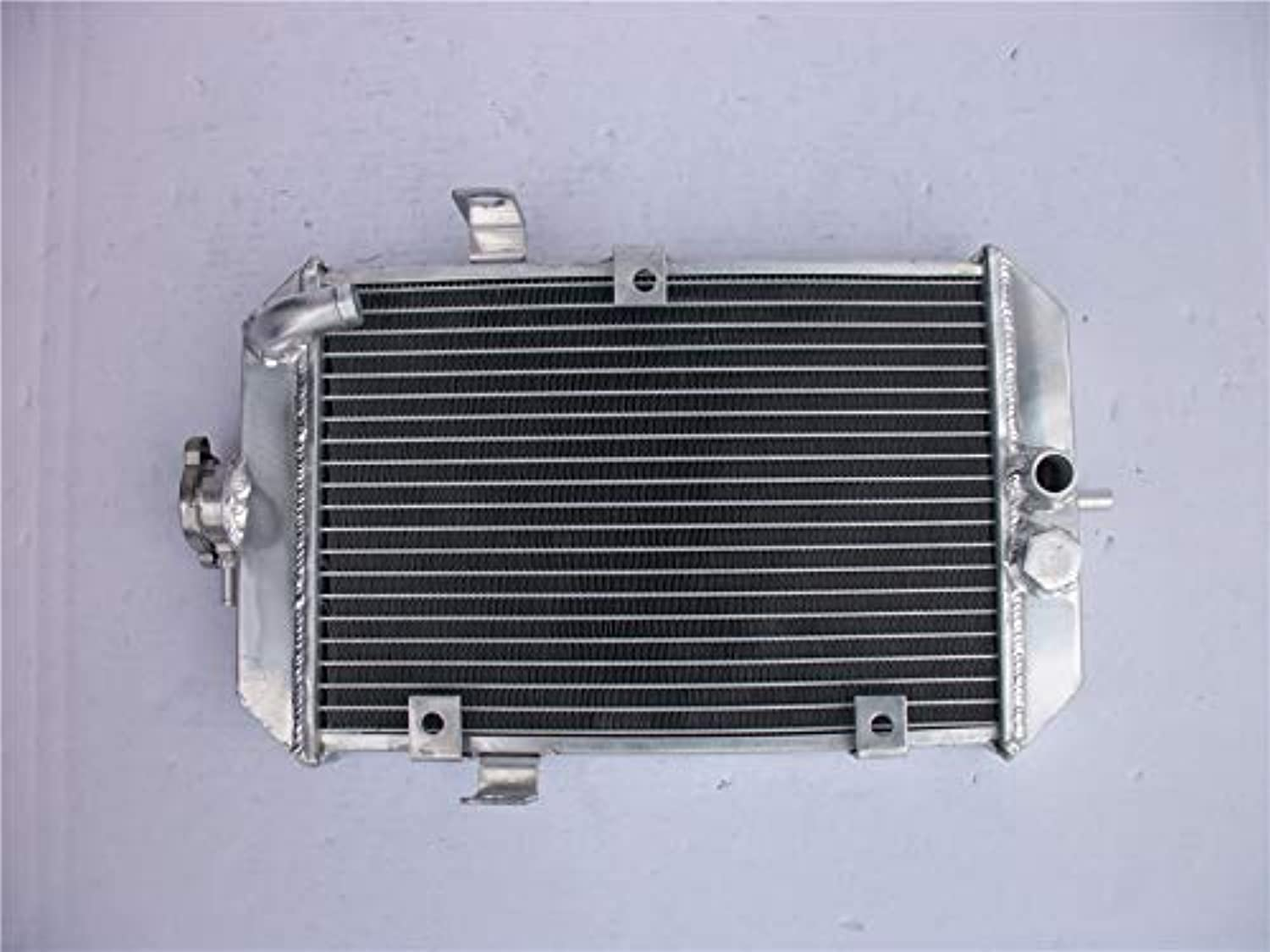 For ATV Yamaha 660R Raptor 660 YFM660R 01-05 Aluminum Radiator
