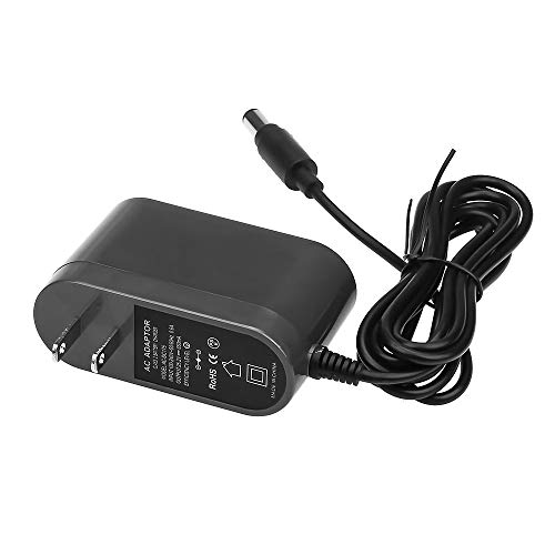 DC31 Battery Charger for Dyson DC30 DC34 DC35 DC44 DC45 DC56 DC57 Handheld Vacuum Cleaner, PN : 917530-01 917530-02 917530-11 17530-02 Power Supply(Not Fit Type B)
