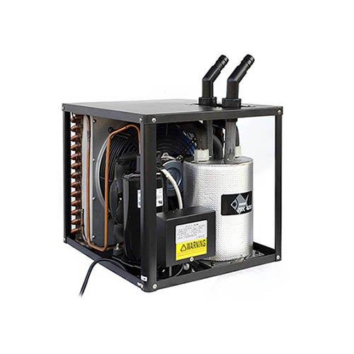 ゼンスイ 大型循環式クーラー 単相100V 屋内用 ZRC-400B
