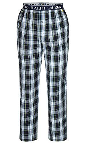 POLO RALPH LAUREN - Pantalones Largos Pijama
