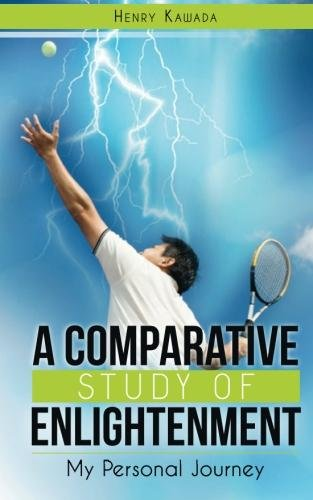 Great Deal! A Comparative Study of Enlightenment: My Personal Journey