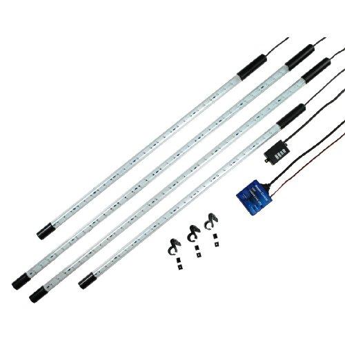 Hama LED-Unterboden-Set, Weiß