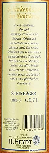 Schinkenhäger Spirituosen (1 x 0.7 l) - 4