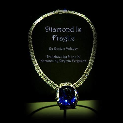 Couverture de Diamond Is Fragile