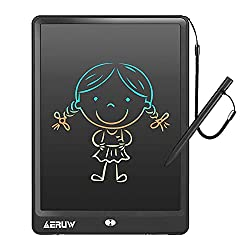 Image of LCD Writing Tablet with...: Bestviewsreviews
