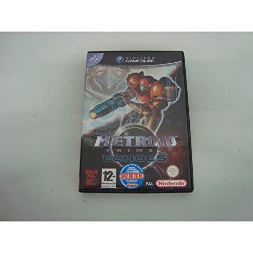 Metroid Prime 2Echoes