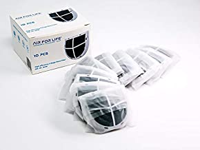 klvoe pm2.5 masque jetable