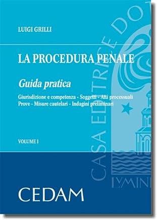 La Procedura Penale