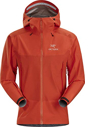 Arc'teryx Beta SL Hybrid Jacket Men's (Hyperspace, Medium)