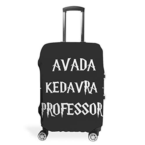 Avada Kedavra - Funda protectora para maleta de viaje (34'-37')